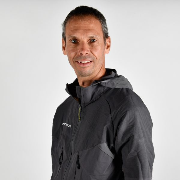 Olivier Nef